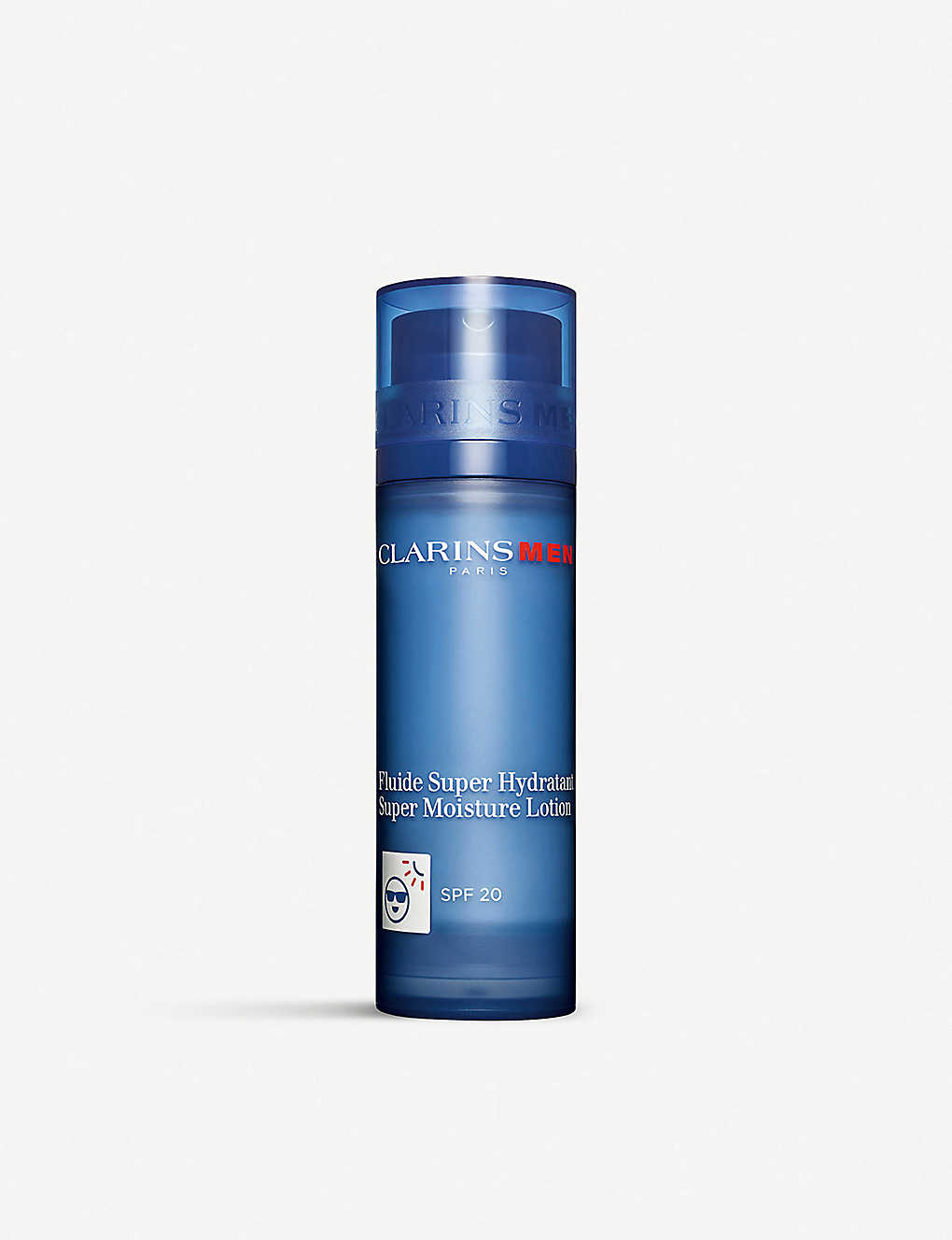 CLARINS: Super Moisture Lotion SPF20 50ml