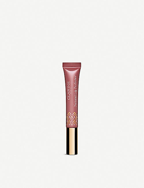 CLARINS Instant Natural Lip Perfector lip balm 12ml
