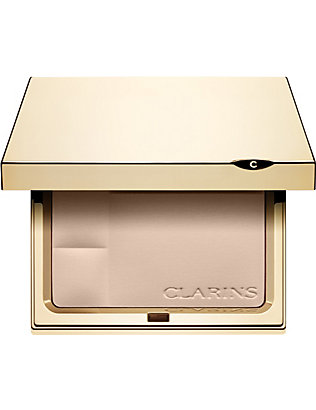 CLARINS: Ever Matte mineral powder compact