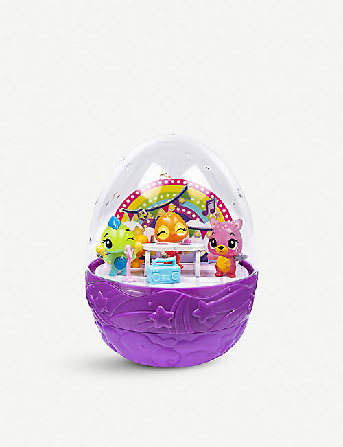 HATCHIMALS: CollEGGtibles Secret Surprise