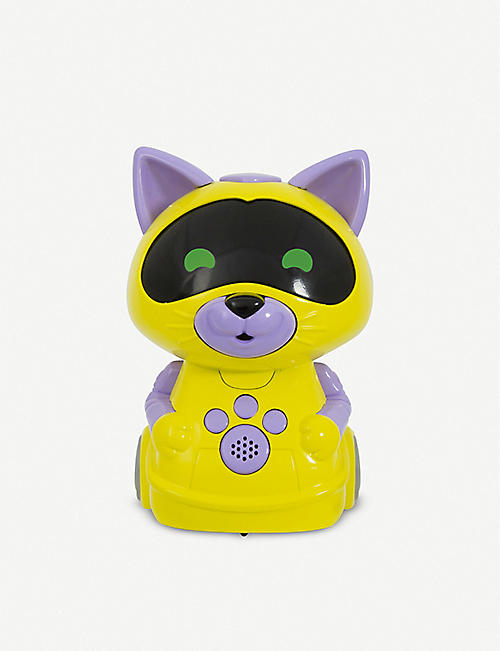 PETBITS Cat_Bot coding toy