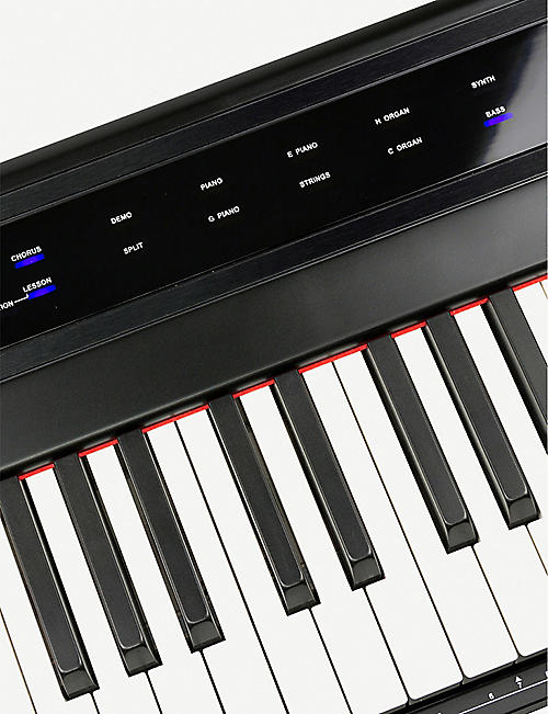 MUSIC RockJam 88-key digital piano