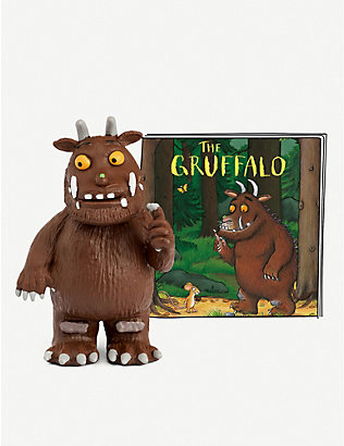 TONIES: The Gruffalo Toniebox audiobook toy