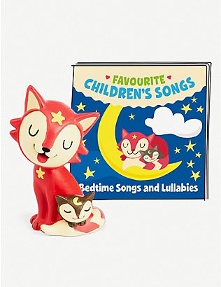TONIES: Favourite Children's Song's Bedtime Songs and Lullabies audio character