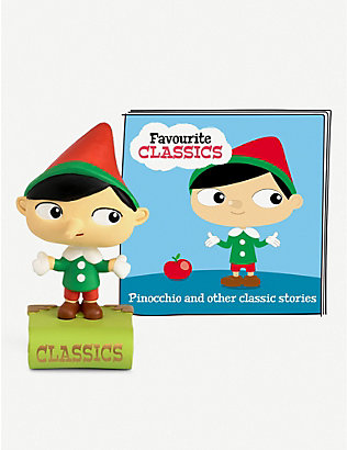 TONIES: Favourite Classics Pinnochio and other classic stories audio character