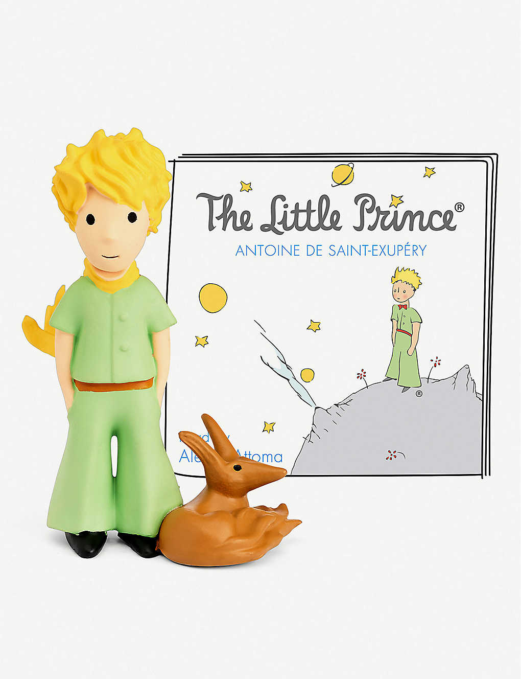 TONIES: The Little Prince audio character