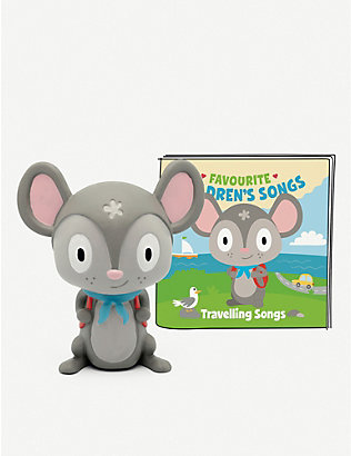 TONIES: Favourite Children's Songs Toniebox audiobook toy