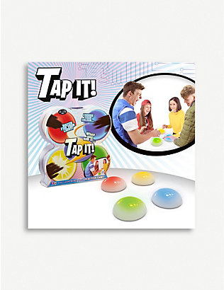 BOARD GAMES: Tap It board game
