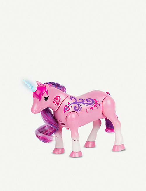 LITTLE LIVE PETS Sparkles dancing unicorn toy