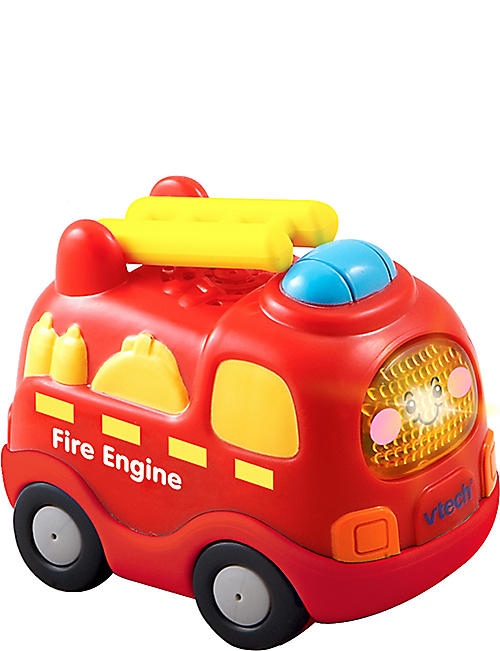 VTECH Toot-toot animals fire engine
