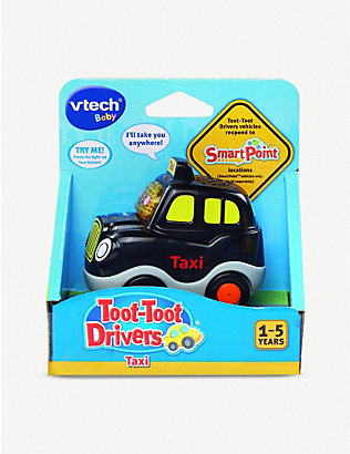 VTECH: Toot-Toot Drivers taxi