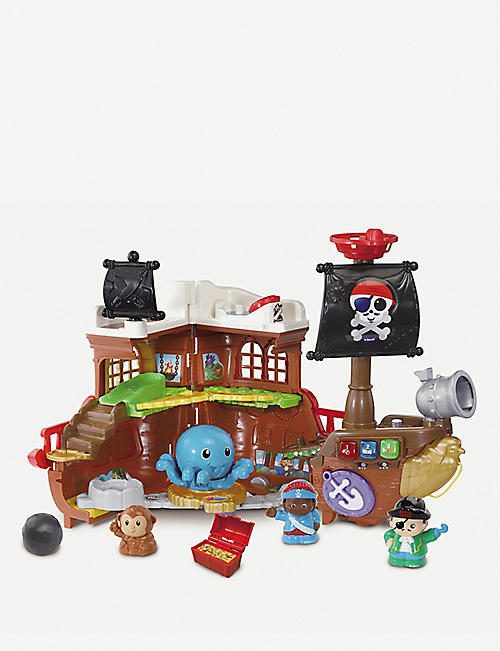 VTECH: Toot Toot Friends Kingdom Pirate Ship