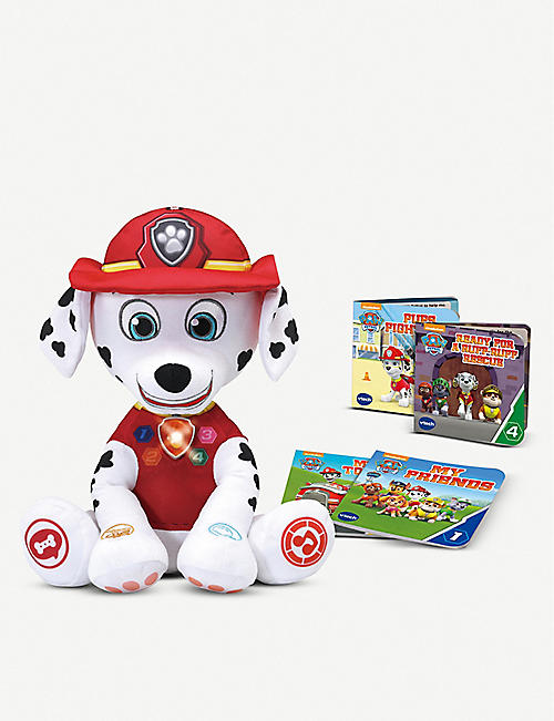 VTECH Marshall's Read to Me Adventure toy