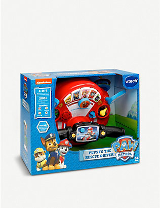 VTECH: Pups to the Rescue Racer
