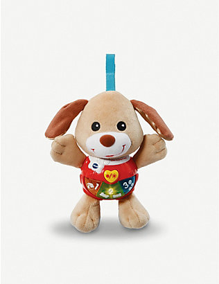 VTECH: Little Singing Puppy