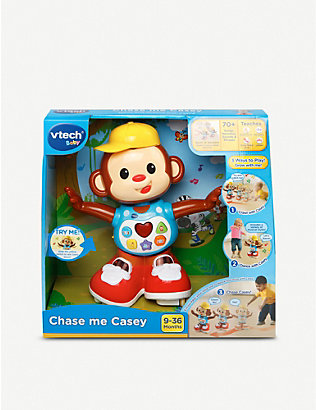 VTECH: Dance and Move Monkey