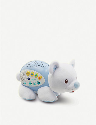 VTECH: Little Friendlies Starlight Sound polar bear