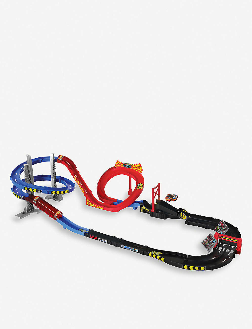 VTECH: Turbo force racetrack
