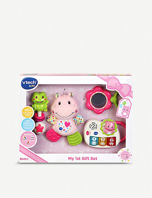 VTECH: My First Gift Set