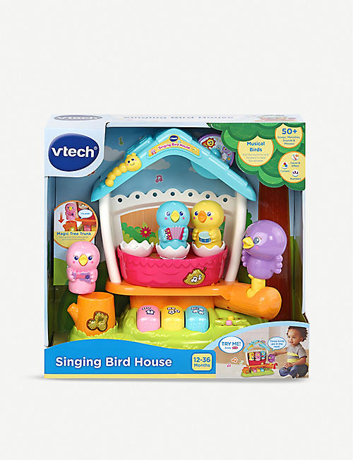 VTECH: Singing Bird House