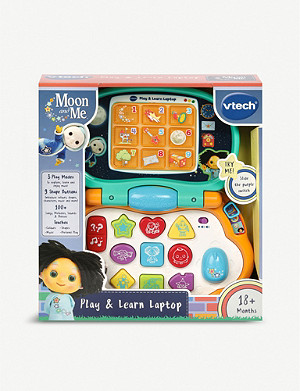VTECH Moon & Me: Baby's Laptop