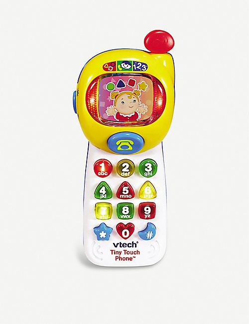 VTECH Tiny Phone Pouch
