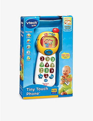 VTECH: Tiny Phone Pouch