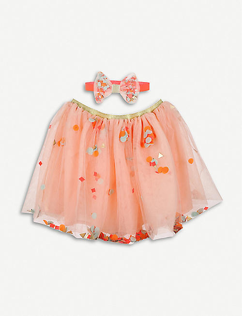 MERI MERI: Sequin tutu 3-6 years
