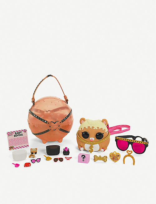 L.O.L. SURPRISE Biggie Pet surprise assortment