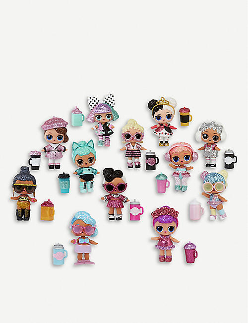 L.O.L. SURPRISE Dolls Bling Series