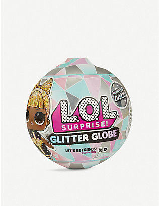 L.O.L. SURPRISE: L.O.L Glitter Globe blind box