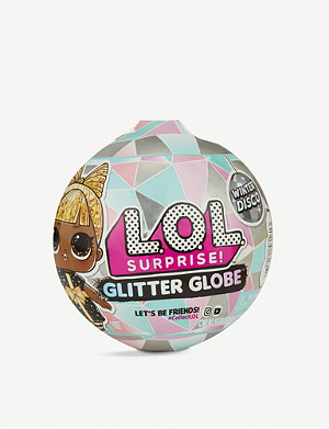 L.O.L. SURPRISE L.O.L Glitter Globe blind box