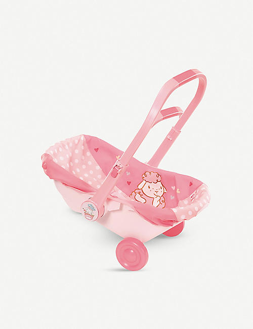 BABY ANNABELL Doll travel seat
