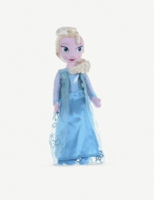 FROZEN Frozen Elsa soft toy 25cm