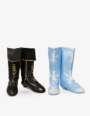 FROZEN II: Disney Frozen II boot assortment