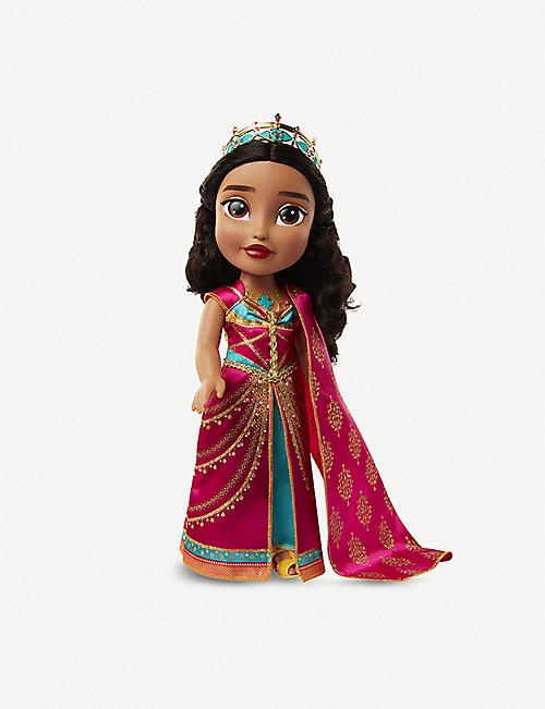 ALADDIN Aladdin Feature Jasmine Doll