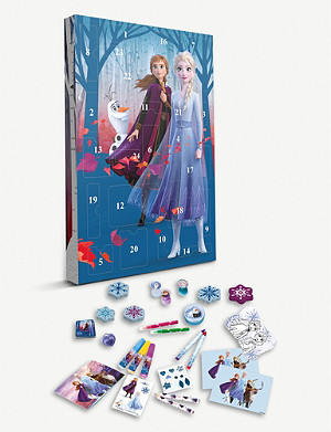 FROZEN Frozen 2 advent calendar