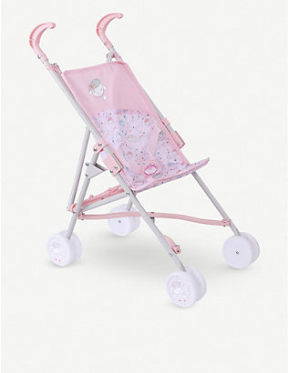 BABY ANNABELL: Doll stroller