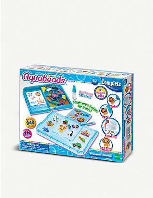 AQUABEADS: Beginners Studio set