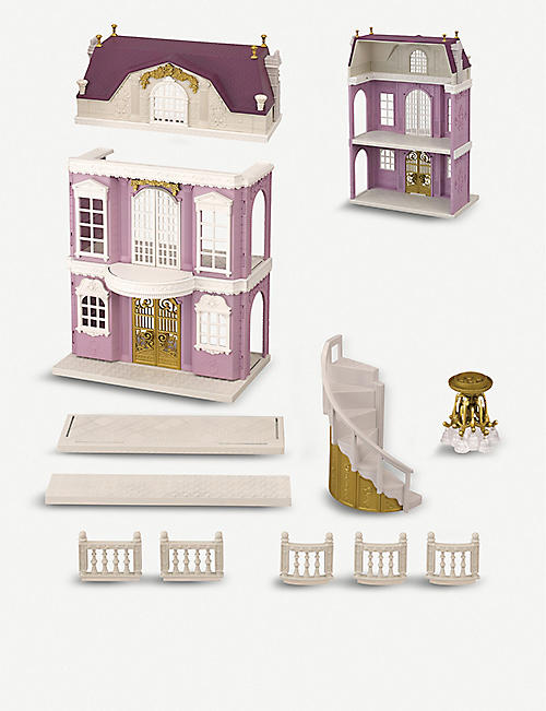 SYLVANIAN FAMILIES Elegant Town Manor toy set