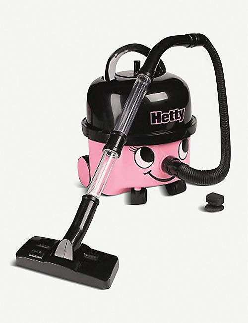 CASDON Hetty children's toy vacuum cleaner