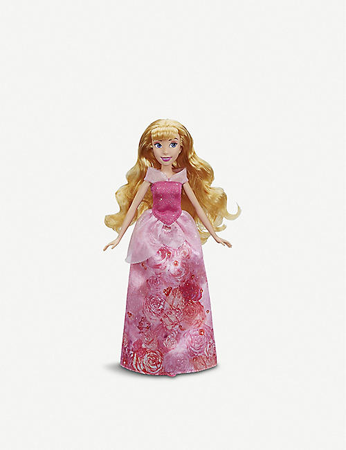 DISNEY PRINCESS Aurora Royal Shimmer doll 35.6cm