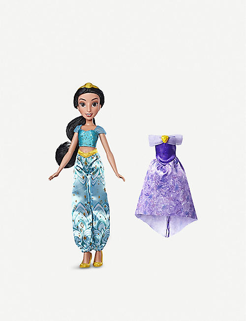 DISNEY PRINCESS Enchanted Evening Jasmine doll