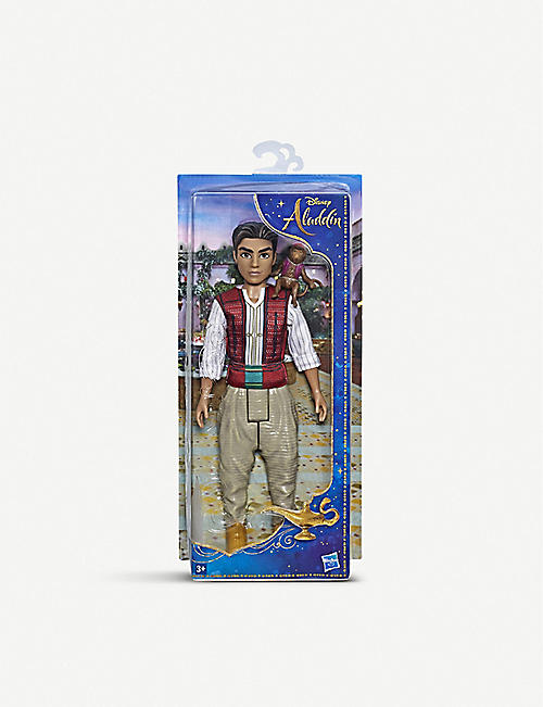 ALADDIN Aladdin fashion doll 36cm