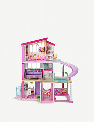 BARBIE: Barbie DreamHouse