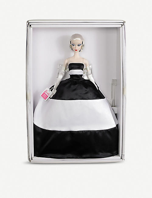 BARBIE BFMC ball gown doll 33cm