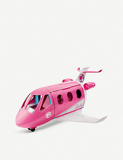 BARBIE Dream Plane playset