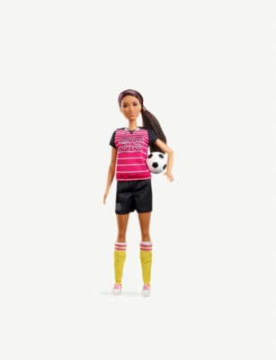 BARBIE Barbie athlete doll