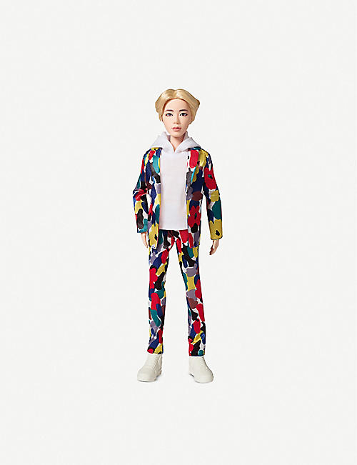 BTS Jin fashion doll 28cm