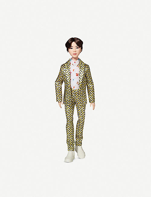 BTS Suga fashion doll 28cm